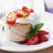Strawberry Shortcake Jelly Roll Recipe