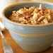 Oatmeal with Apples, Hazelnuts, and Flaxseed Recipe