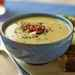 Leek and Lima Bean Soup with Bacon Recipe