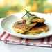 Fresh Corn and Scallop Johnnycakes with Green Onion Sauce Recipe