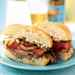 Grilled Vidalia Onion and Steak Sandwiches Recipe