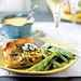 Green Beans with Lemon and Garlic Recipe