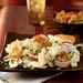 Seared Sea Scallops on Asian Slaw Recipe