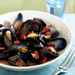 Mussels in Tomato-Wine Broth Recipe