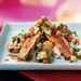 Grilled Tuna with Chipotle Ponzu and Avocado Salsa Recipe