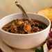 Lentil Soup with Balsamic-Roasted Winter Vegetables Recipe