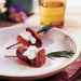 Oven-Roasted Tomatoes with Goat Cheese Recipe