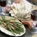Asparagus Spears with Smoked Salmon Spirals Recipe