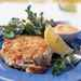 Crab Cakes with Red Pepper Mayonnaise