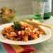 Penne with Triple-Tomato Sauce Recipe