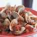 Fettuccine with Clams and Tomato Sauce Recipe