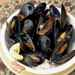 Thai Green Curry Mussels Recipe
