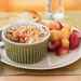 Shrimp Potpies with Oyster Cracker Topping Recipe