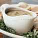 Classic Roast Turkey with Fresh Herbs and Make-Ahead Gravy Recipe