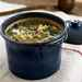 Hearty Minestrone with Barley, Sage, and Beans Recipe