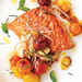 Arctic Char with Blistered Cherry Tomatoes Recipe