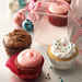 Vanilla Cupcakes with Vanilla Bean Frosting Recipe