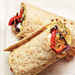 Grilled Veggie and Hummus Wraps Recipe