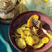 Spicy Squash Pickles Recipe