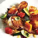 Seared Scallops with Summer Vegetables and Beurre Blanc Recipe