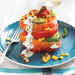 Tomato Stack Salad with Corn and Avocado Recipe