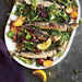 Portuguese Sardine and Potato Salad with Arugula Recipe