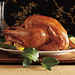 Roast Turkey with Sage Pan Gravy Recipe
