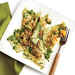 Butternut Squash Ravioli with Spinach Pesto Recipe