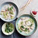 Peanut Chicken Noodle Soup Recipe