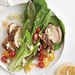 Blackened Chicken Salad with Blue Cheese Vinaigrette Recipe
