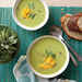 Broccoli-Cheese Soup Recipe