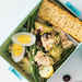 Herby Potato, Green Bean, and Tuna Salad Recipe
