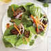 Spicy Steak Lettuce Wraps Recipe