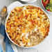 Two-Cheese Mac and Cheese Recipe