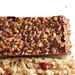 Double-Chocolate Chewy Crispy Bars Recipe