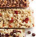 Maple-Bacon Chewy Crispy Bars Recipe