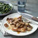 Pork Cutlets with Wild Mushroom Marsala Recipe