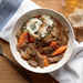 Hearty Beef and Stout Stew Recipe