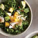 Kale Salad with Mango and Coconut Recipe