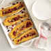 Roasted Delicata with Cranberries and Pumpkinseeds Recipe