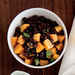 Warm Sweet Potato and Black Bean Salad Recipe