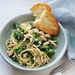 Linguine with Garlicky Kale and White Beans Recipe