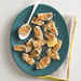 Broiled Artichoke Hearts with Lemon Crumbs Recipe