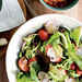 Simple Salad with Lemon Dressing Recipe