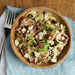 Pecan and Blue Cheese Brussels Sprout Salad Recipe