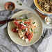 Baked Cod with Feta and Tomatoes Recipe