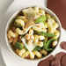 Cavatappi with Arugula and Cannellini Beans Recipe