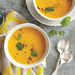 Coconut-Red Curry Squash Soup Recipe