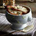French Onion Soup with Barley Recipe