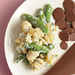 Pasta with Sugar Snap Peas and Ricotta Cheese Recipe